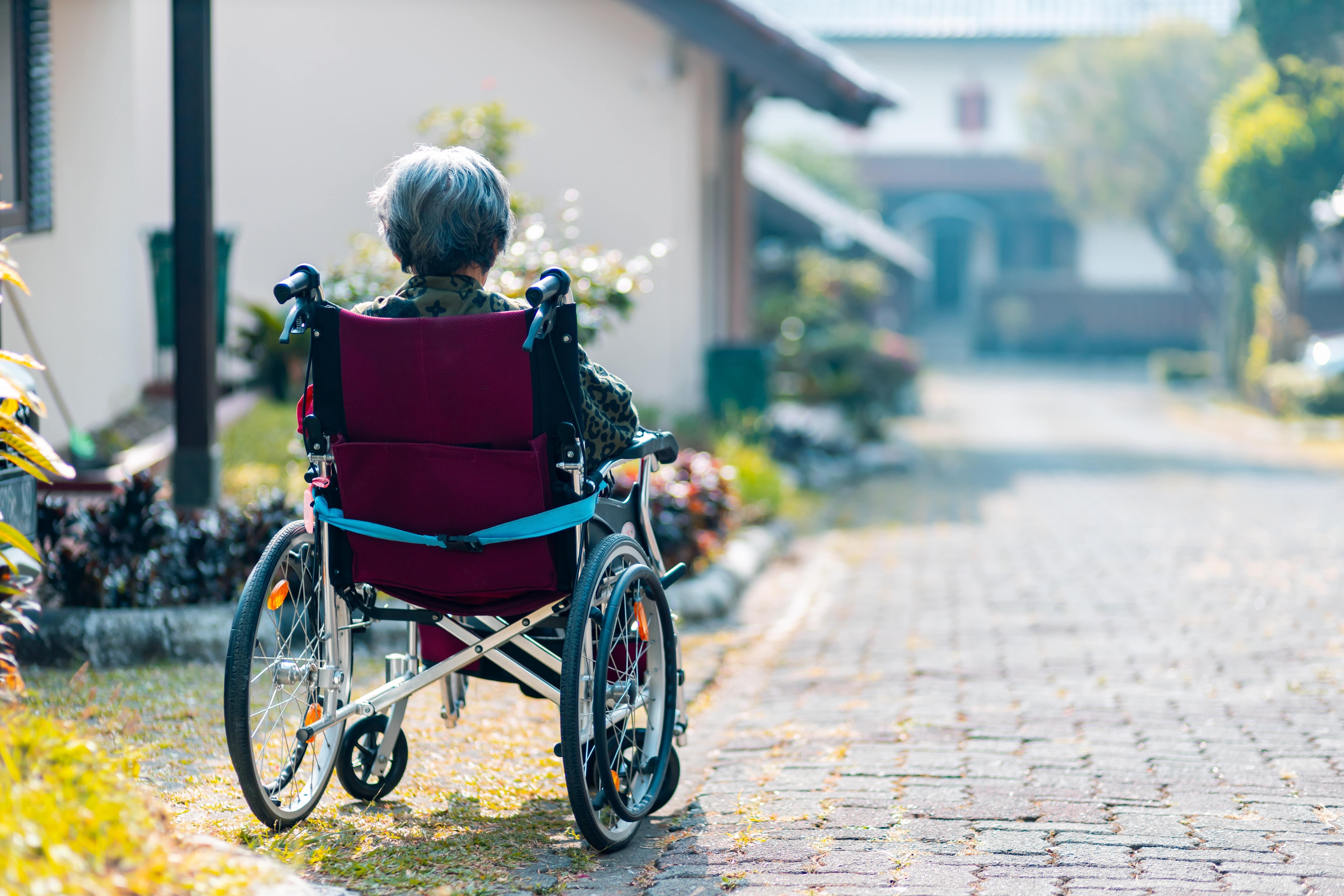 Mobilitätshilfedf
